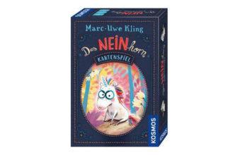 """Kartenspiel """"Das NEINhorn"""""""