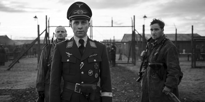 """Film """"Der Hauptmann"""""""