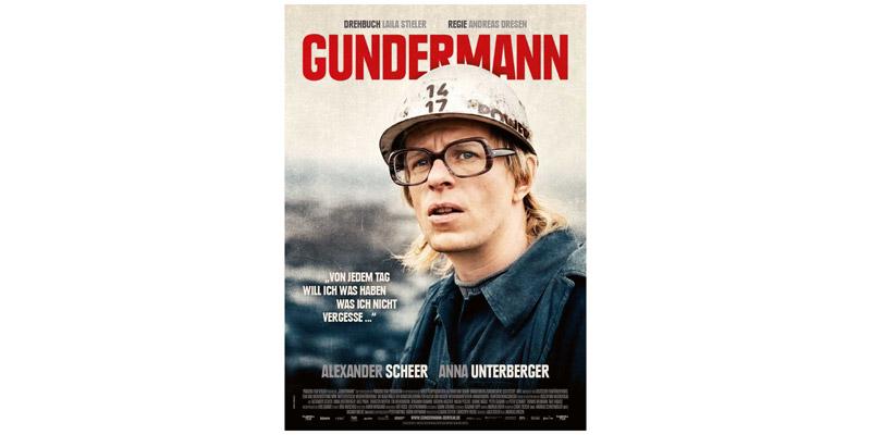 """Film """"Gundermann"""""""