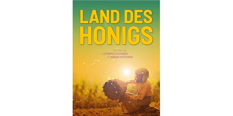 "Doku ""Land des Honigs"""