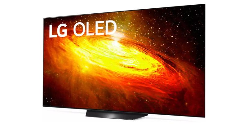 LG OLED65BX9LB OLED TV