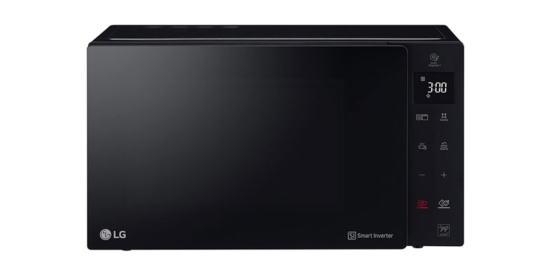 LG NeoChef Mikrowelle MH 6535 GIS