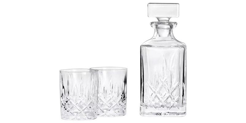 Nachtmann Noblesse Whisky Gläserset
