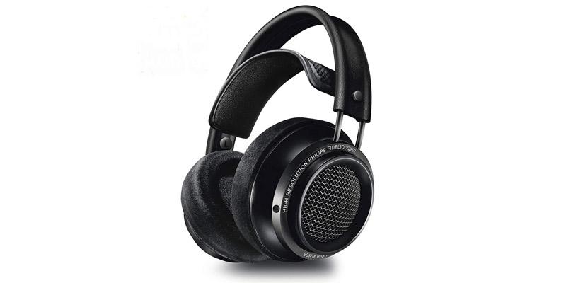 Philips Fidelio X2HR Kopfhörer