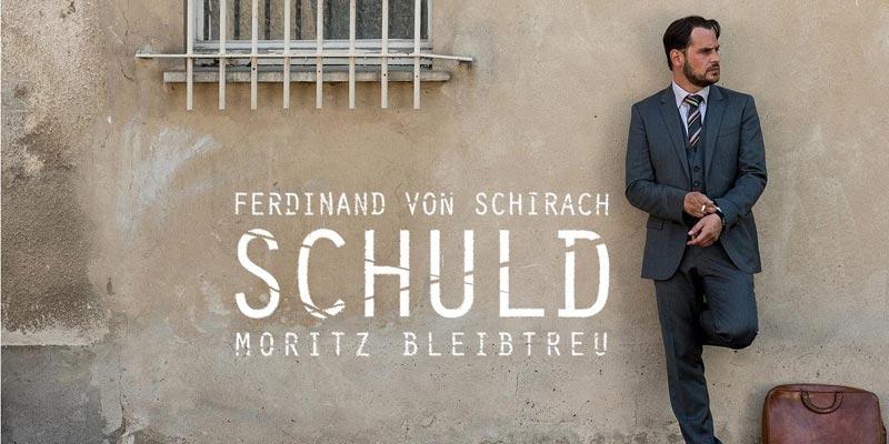 """Serie """"Schuld nach Ferdinand von Schirach"""""""