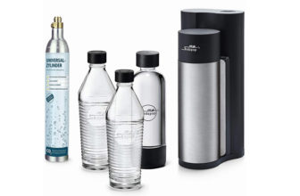 Sodapop Harold Wassersprudler
