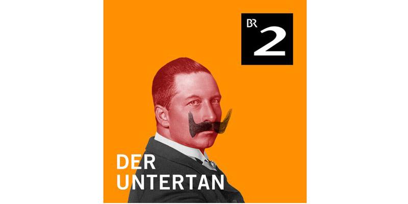 """Hörbuch """"Der Untertan"""""""