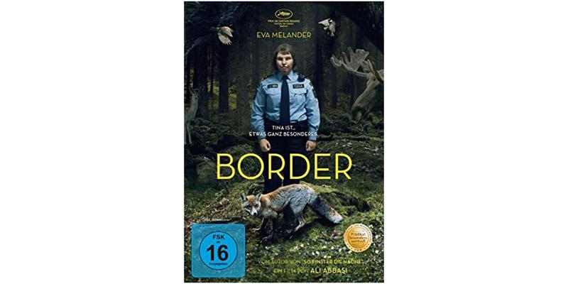 "Film ""Border"""