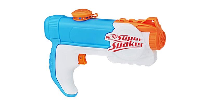 Hasbro Super Soaker Wasserpistole