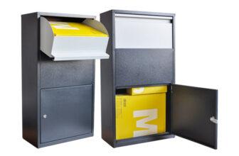 Haussmann Paketbox