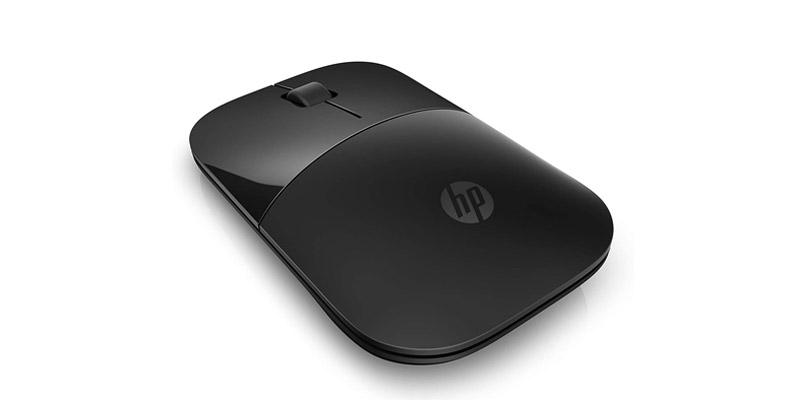 HP Maus Z3700