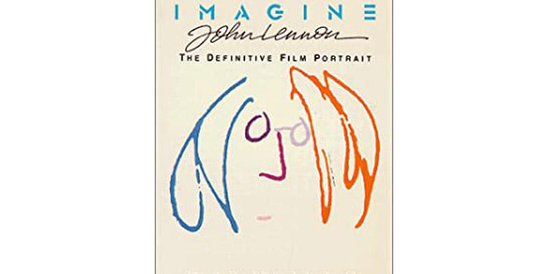 """Film """"Imagine - John Lennon"""""""