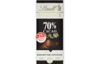Lindt Excellence Edelbitter