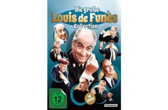 Louis de Funès Filme