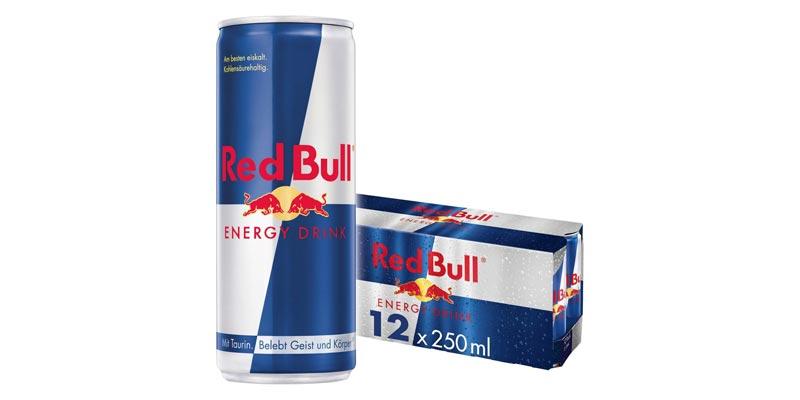 Red Bull Energy