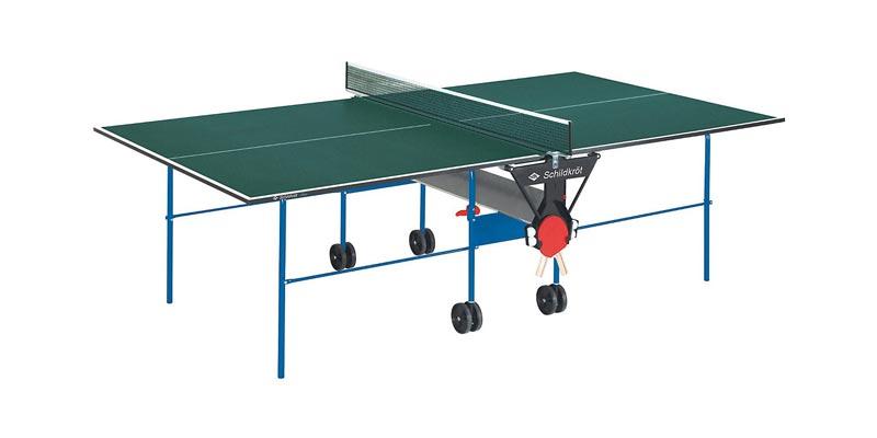 Schildkröt Indoor Tischtennisplatte