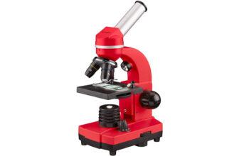 Bresser Biolux Sel Mikroskop
