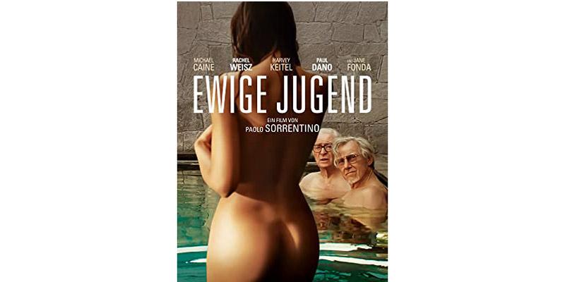 "Film ""Ewige Jugend"""
