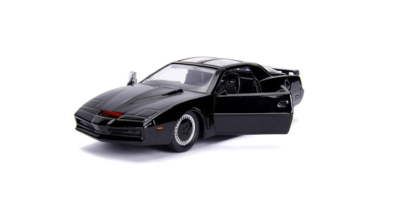 Jada Toys Knight Rider Modellauto