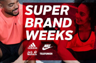 Otto Super Brands Weeks