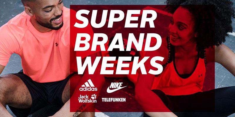 Otto Super Brands Weeks