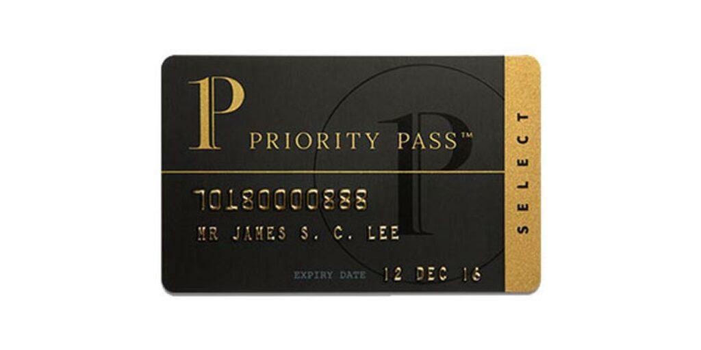 Priority Pass Prestige
