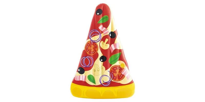 Bestway Pizza Luftmatratze