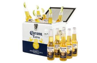 Corona Extra Kühlbox