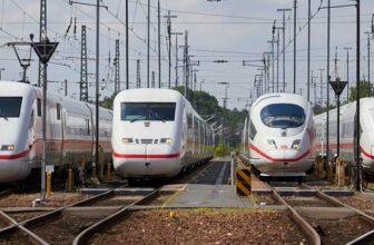 Deutsche Bahn Online Erstattung