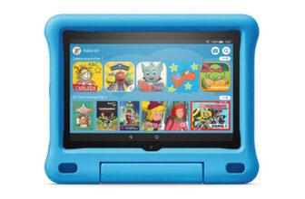 Fire HD Kids Tablet