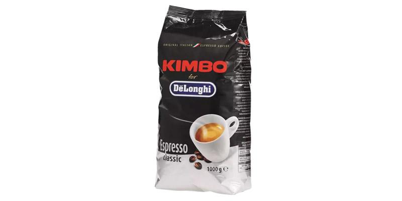 Kimbo Espresso Classic Kaffeebohnen