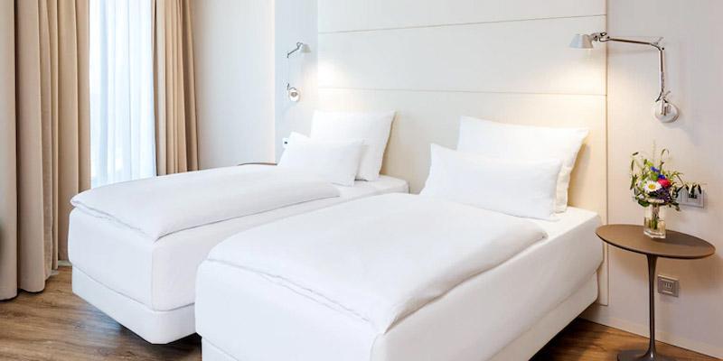 NH Hotels Sommerangebot