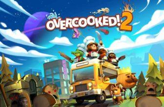 Epic Games Store Gratis-Spiel Overcooked