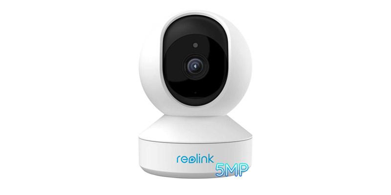 Reolink Überwachungskamera E1