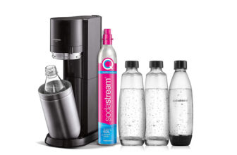 SodaStream Wassersprudler DUO
