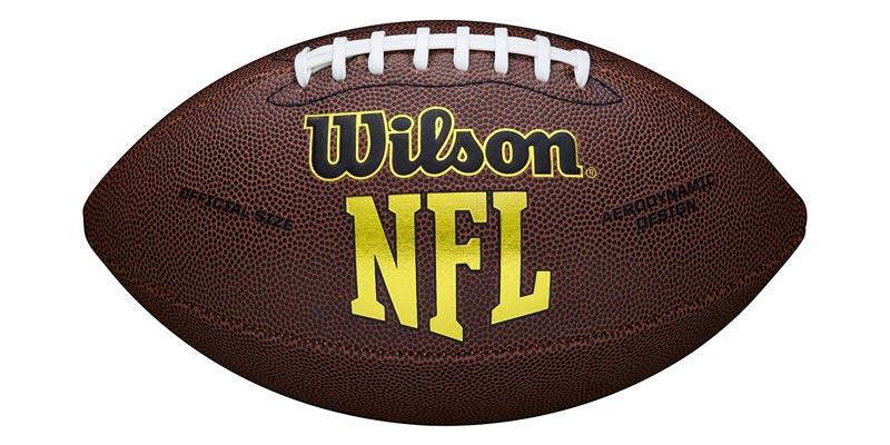 Wilson American Football Force