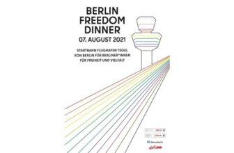 Berlin Freedom Dinner