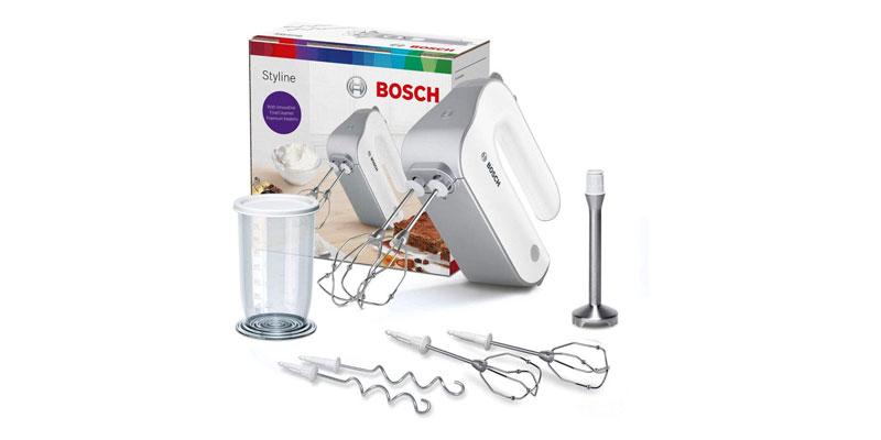 Bosch Handmixer Styline MFQ4075DE