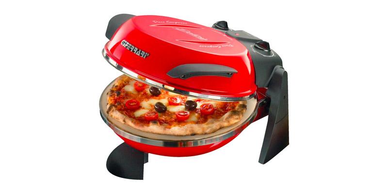 G3Ferrari Delizia Pizzamaker