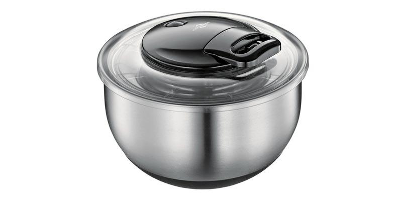 Küchenprofi Salatschleuder Turbo