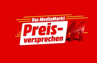 Media Markt Preisgarantie