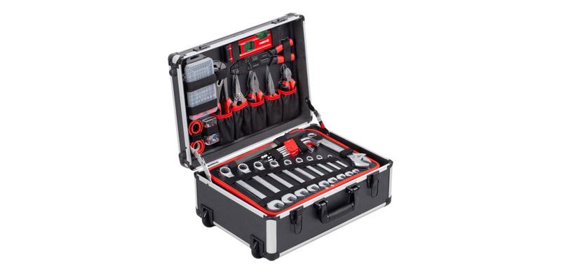 Meister Werkzeugtrolley