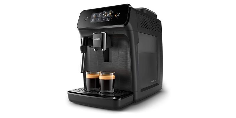 Philips Kaffeevollautomat Panarello EP 1220/00