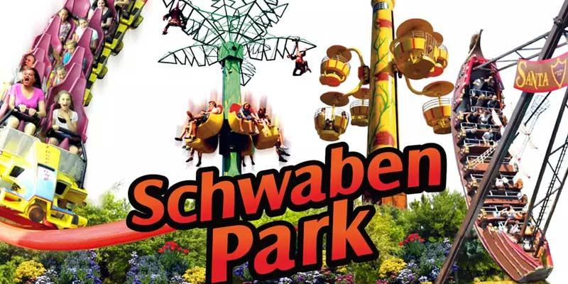 Schwaben Park Ticket