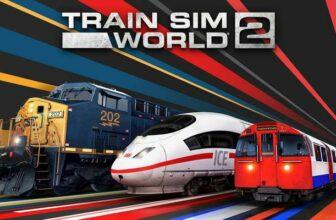 Epic Games Store Gratis-Spiel Train Sim World 2