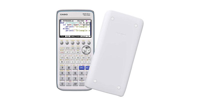 Casio Grafik Taschenrechner GRAPH90+E