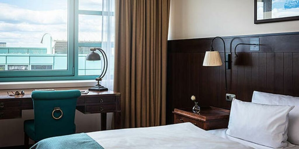 Abion Deluxe Maritim Doppelzimmer