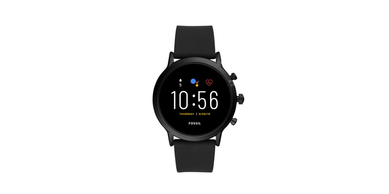 Fossil Smartwatch Carlyle