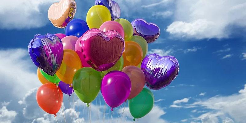 Gratis Aktionen zum Geburtstag