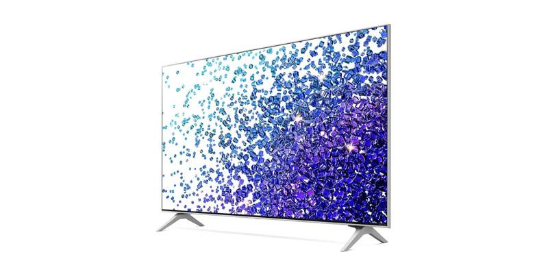LG 43NANO779PA Fernseher